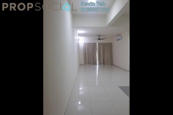 For Rent Condominium at 28 Dutamas, Dutamas Freehold Semi Furnished 3R/3B 3k