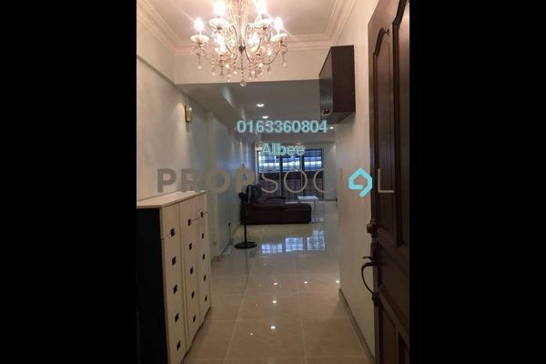 For Rent Condominium at Perdana Emerald, Damansara Perdana Freehold Fully Furnished 3R/2B 2.4k