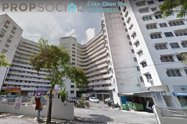 For Sale Condominium at Greenlane Heights, Green Lane Freehold Semi Furnished 3R/2B 388k