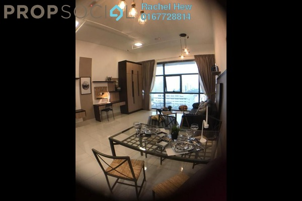 For Rent SoHo/Studio at 3 Towers, Ampang Hilir Freehold Fully Furnished 1R/1B 2.3k