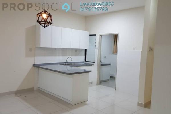 For Rent Condominium at Setia Walk, Pusat Bandar Puchong Freehold Semi Furnished 3R/2B 2k