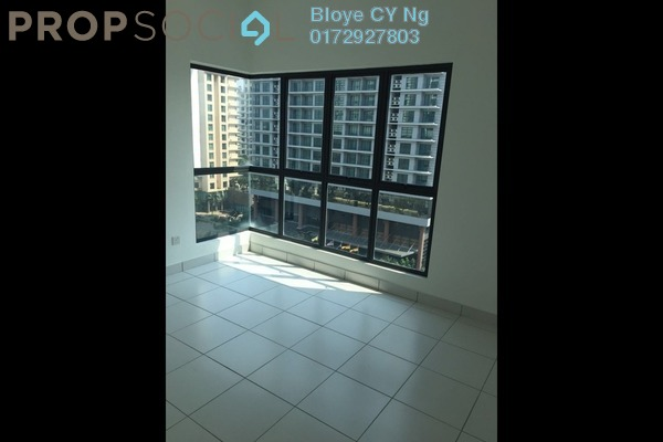 For Rent Condominium at Metia Residence, Shah Alam Freehold Semi Furnished 3R/2B 1.4k
