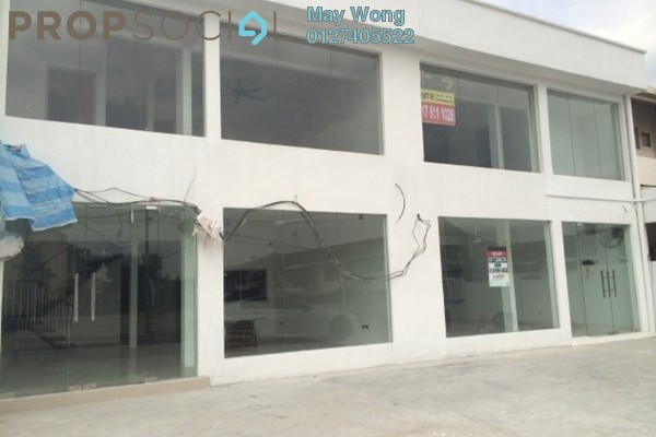 For Sale Shop at Petaling Jaya Commercial City, PJ South Freehold Semi Furnished 8R/6B 2.8m
