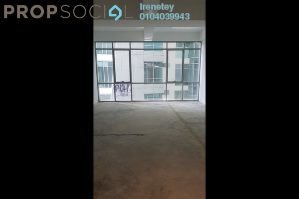 For Rent Office at Southgate, Sungai Besi Freehold Unfurnished 2R/1B 1.35k