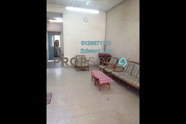 For Sale Terrace at Section 14, Petaling Jaya Freehold Unfurnished 3R/2B 599k