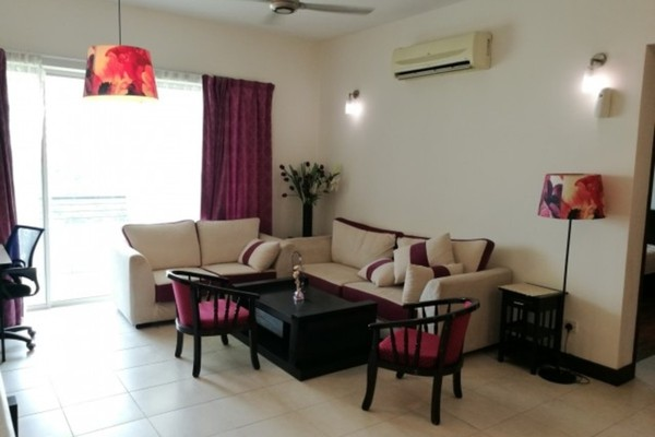For Rent Condominium at Puteri Palma 1, IOI Resort City Freehold Fully Furnished 3R/3B 3k