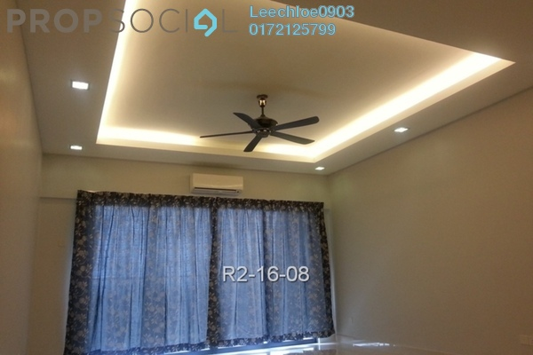 For Rent Condominium at Setia Walk, Pusat Bandar Puchong Freehold Semi Furnished 2R/2B 1.8k