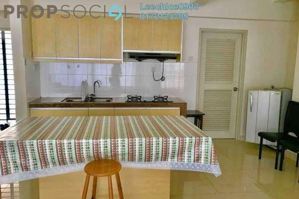 For Rent Condominium at Setia Walk, Pusat Bandar Puchong Freehold Fully Furnished 1R/1B 1.7k
