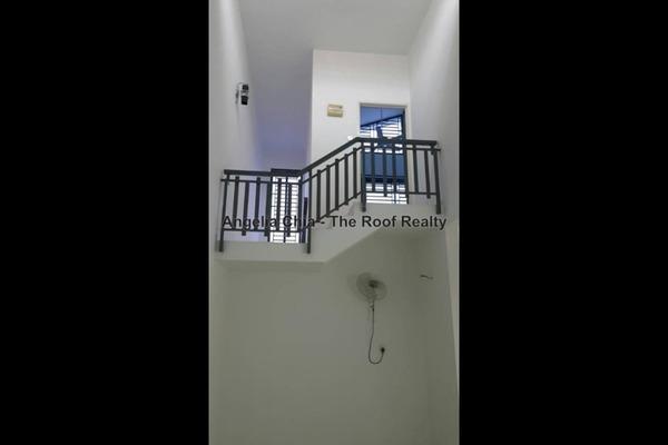 For Sale Link at Taman Bukit Indah, Bukit Indah  Semi Furnished 3R/2B 530k