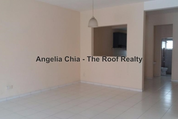 For Sale Terrace at The Gateway, Horizon Hills Freehold Semi Furnished 4R/3B 670k