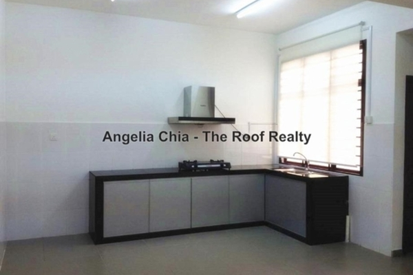 For Sale Terrace at Rini Heights, Skudai Leasehold Unfurnished 4R/4B 750k