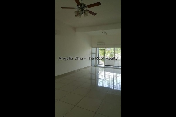 For Sale Terrace at The Hills, Horizon Hills Freehold Semi Furnished 4R/5B 900k