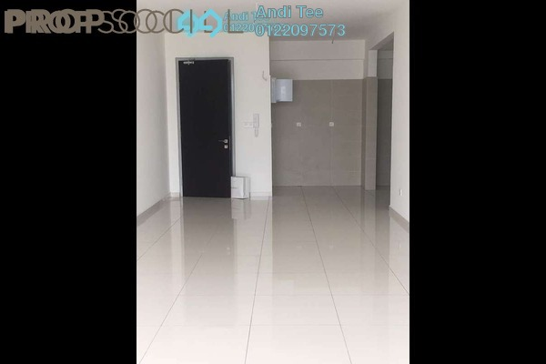 For Sale Condominium at Midfields 2, Sungai Besi Freehold Unfurnished 3R/2B 660k