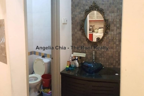 For Sale Terrace at Taman Impian Emas, Skudai Freehold Fully Furnished 4R/3B 680k