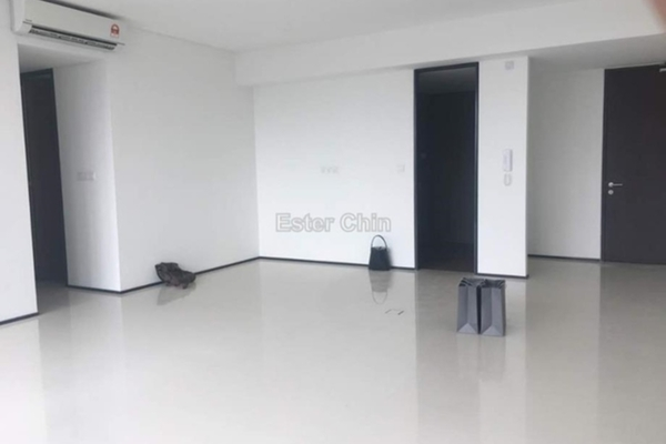 For Sale Condominium at The Fennel, Sentul Freehold Semi Furnished 2R/2B 930k
