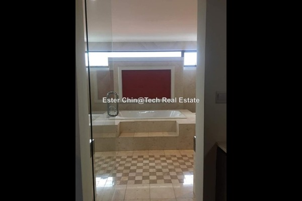 For Rent Terrace at Duta Tropika, Dutamas Freehold Semi Furnished 5R/6B 12k