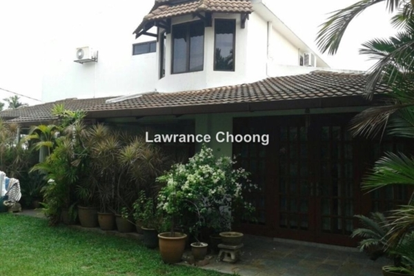 For Sale Bungalow at SS3, Kelana Jaya Freehold Semi Furnished 6R/4B 3.2m