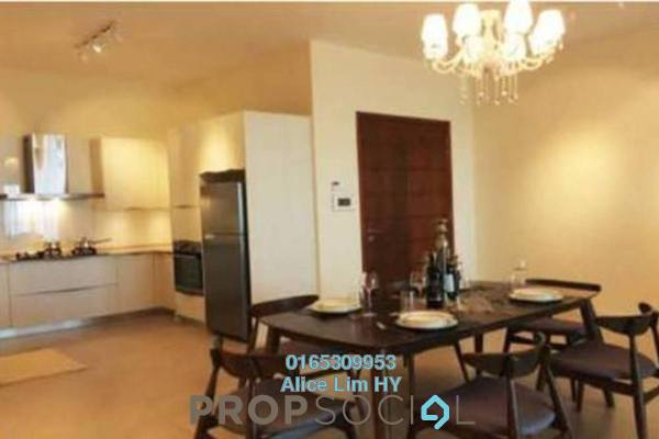 For Sale Condominium at Mira Residence, Tanjung Bungah Freehold Fully Furnished 3R/3B 1.59m