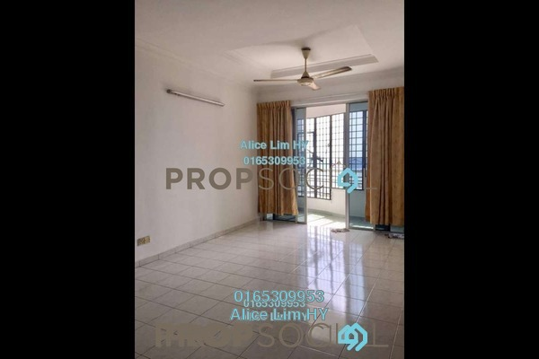 For Rent Condominium at N-Park, Batu Uban Freehold Semi Furnished 3R/2B 900translationmissing:en.pricing.unit