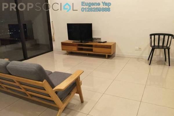 For Rent Condominium at Five Stones, Petaling Jaya Freehold Semi Furnished 4R/5B 5k