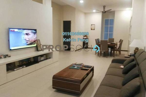 For Sale Terrace at Casa Permai 2, Tanjung Bungah Freehold Fully Furnished 6R/5B 1.58m