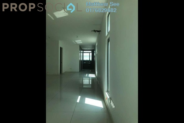 For Sale Terrace at Paragon 150, Bandar Putra Permai Freehold Unfurnished 6R/3B 800k