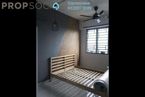 For Rent Condominium at Main Place Residence, UEP Subang Jaya Freehold Fully Furnished 3R/2B 2.5k