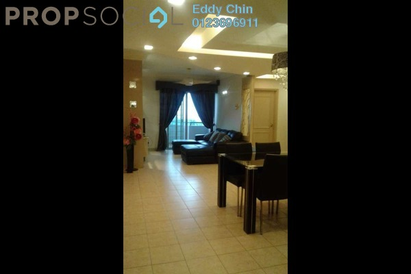 For Rent Condominium at Amadesa, Desa Petaling Freehold Fully Furnished 3R/2B 1.75k