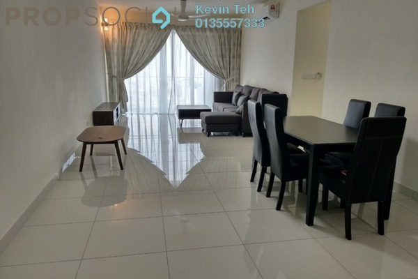 For Sale Condominium at 28 Dutamas, Dutamas Freehold Fully Furnished 3R/2B 1.08m