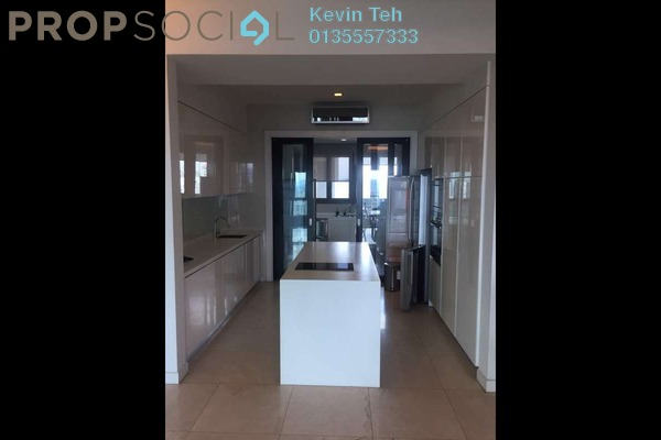 For Rent Condominium at Seni, Mont Kiara Freehold Fully Furnished 5R/6B 13k