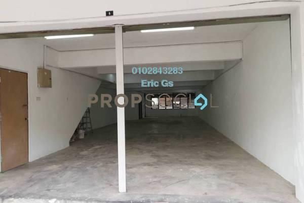 For Rent Shop at Taman Putra Perdana, Puchong Freehold Unfurnished 0R/2B 2.2k