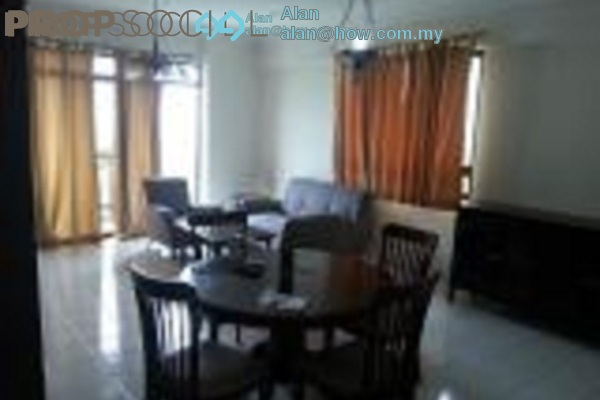 For Sale Condominium at Mutiara Oriental, Tropicana Freehold Fully Furnished 3R/2B 688k