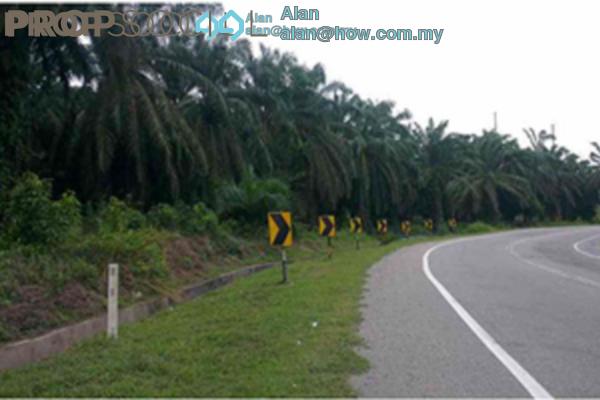 For Sale Land at Jalan Mersing, Mersing Freehold Unfurnished 0R/0B 261m