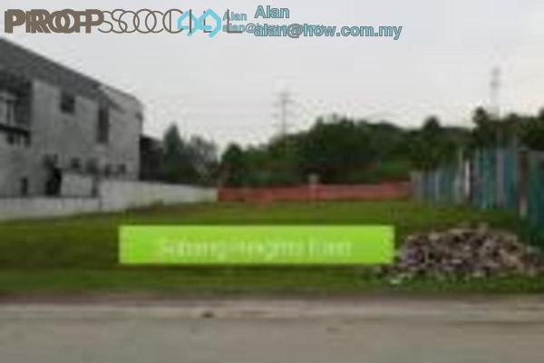 For Sale Land at Subang Heights, Subang Jaya Freehold Unfurnished 0R/0B 1.9m