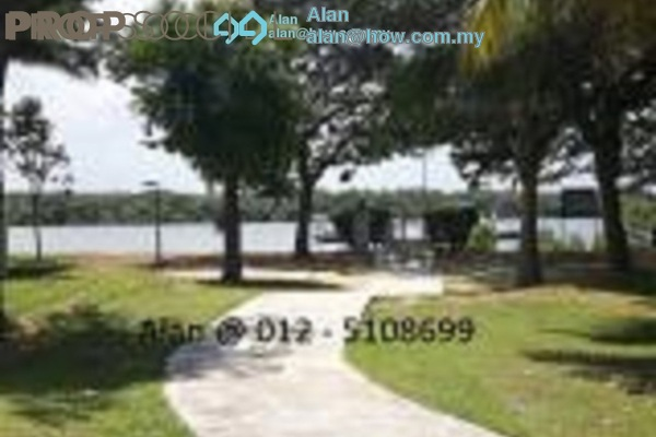 For Sale Semi-Detached at Glenmarie Cove, Port Klang Freehold Semi Furnished 4R/4B 998k