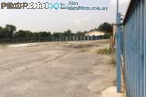 For Rent Land at Kota Kemuning Hills, Kota Kemuning Freehold Unfurnished 0R/0B 33.1k