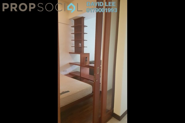 For Rent Serviced Residence at 10 Semantan, Damansara Heights Freehold Fully Furnished 0R/1B 1.5k