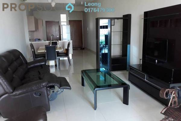 For Sale Condominium at Royal Regent, Dutamas Freehold Fully Furnished 3R/2B 660k