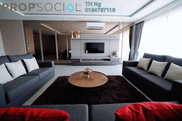 For Sale Condominium at The Landmark, Tanjung Tokong Freehold Fully Furnished 4R/5B 3.88m