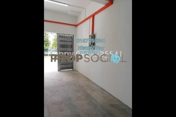 For Rent Shop at Taman Wahyu, Jalan Ipoh Freehold Unfurnished 0R/0B 3.2k