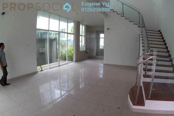 For Rent Terrace at Dolomite Templer, Templer's Park Freehold Unfurnished 5R/5B 2.5k