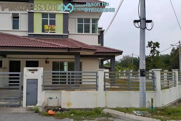 For Sale Terrace at Bandar Puteri Klang, Klang Freehold Unfurnished 4R/4B 850k