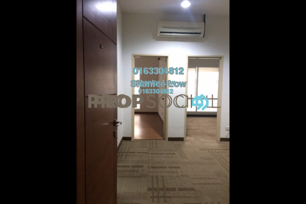 For Sale SoHo/Studio at Cova Square, Kota Damansara Freehold Semi Furnished 2R/1B 299k