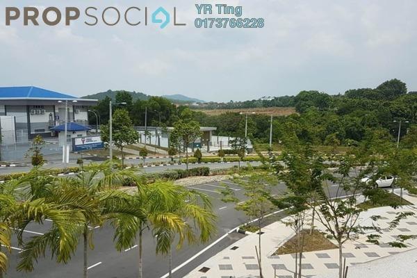 For Rent Shop at Vista Kirana, Ayer Keroh Freehold Unfurnished 0R/0B 1k