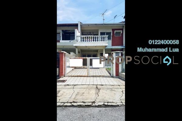 For Sale Terrace at Medan Damansara, Damansara Heights Freehold Unfurnished 4R/3B 1.56m