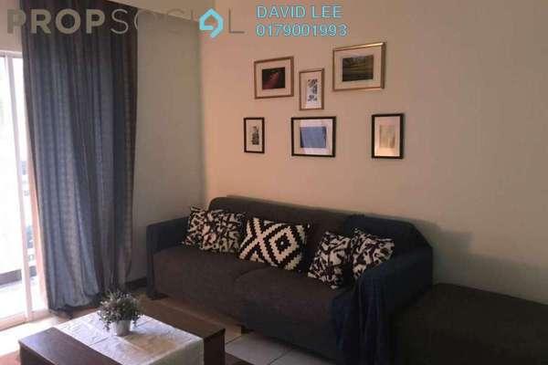 For Rent Condominium at Cova Villa, Kota Damansara Freehold Fully Furnished 3R/2B 2.5k