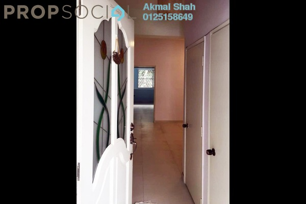 For Sale Condominium at Menara Impian, Ampang Freehold Semi Furnished 2R/2B 420k
