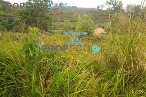 For Sale Land at Antara Gapi, Serendah Leasehold Unfurnished 0R/0B 230k