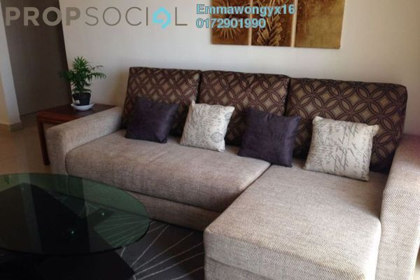 For Sale Condominium at Windsor Tower, Sri Hartamas Freehold Semi Furnished 3R/2B 880k