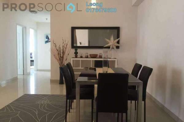 For Sale Condominium at Windsor Tower, Sri Hartamas Freehold Fully Furnished 3R/2B 880k